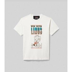 Peanuts x Marc Jacobs T恤