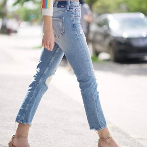 Up To 75% Off + Extra 30% OffMother, Frame, J brand Jeans Denim@