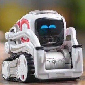 现价 £117.3(原价£179.99)Anki Cozmo 最聪明的机器人玩具 热卖
