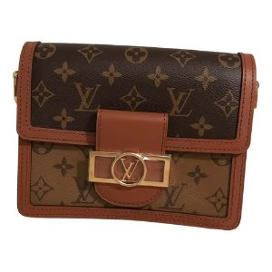 Louis Vuittonmini达芙妮