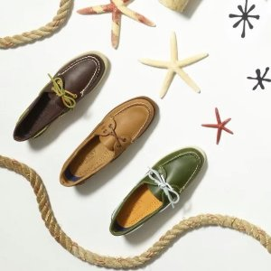 Up to 60% OffSemi-Annual Sale @ Sperry