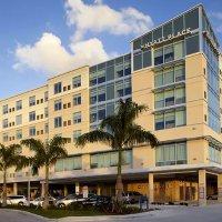 东佛罗里达迈阿密凯悦酒店