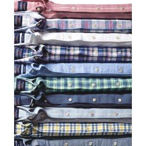 全场8折 +包邮!型男必备!Charles Tyrwhitt 精选男士服饰、鞋子及配饰热卖