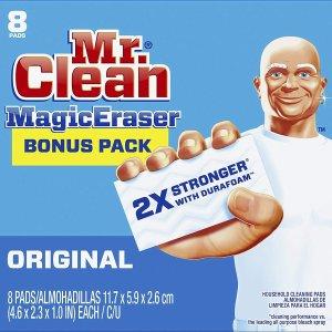 $5.99Mr. Clean 魔法清洁海绵 8个装