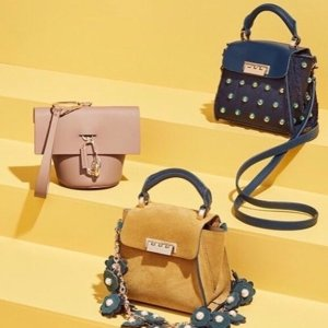 Up to 60% off + Extra 20% offSaks OFF 5TH Zac Zac Posen Bags Sale