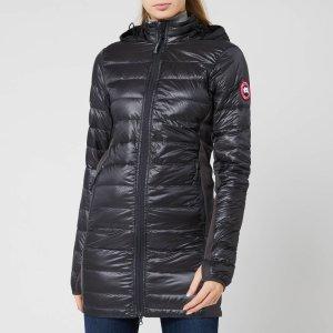 Canada Goose女士 Hybridge Lite Jacket