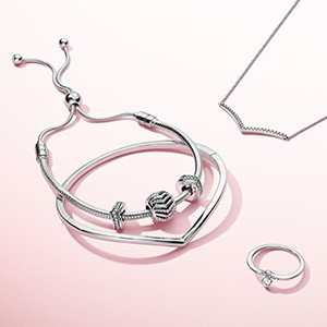 From $35Newest Wishbone Collection @ Pandora
