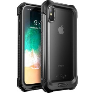 iPhone X Unicorn Beetle Storm Waterproof Case