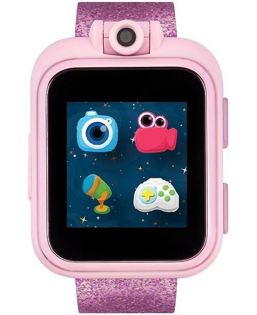 儿童电子触屏手表