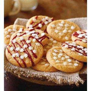 Harry & DavidGluten-Free Holiday Sugar Cookies