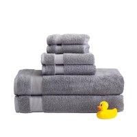 StyleWell 毛巾6件套