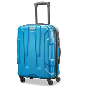 $63.99Samsonite Centric Expandable Hardside Luggage with Spinner Wheels