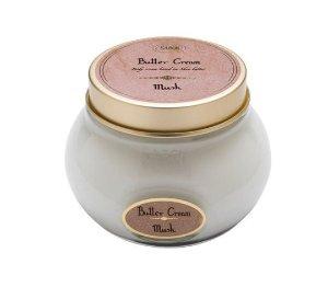 Sabon Body Butter - Jar Musk - 200 ml