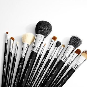 Sigma Premium Brush Kit on Sale