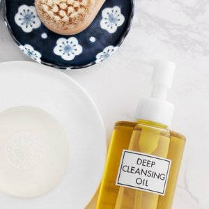 Last Day: Save 20%on all orders Friends & Family Sale  @DHC Skincare