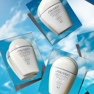 低至8折 日系护肤必备最后一天:Shiseido 美妆护肤热卖 收新款白胖子防晒套装、悦薇A醇眼霜