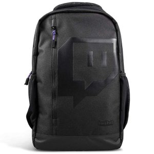 Twitch New Backpack $32Twitch Prime Members Black Firday Sale