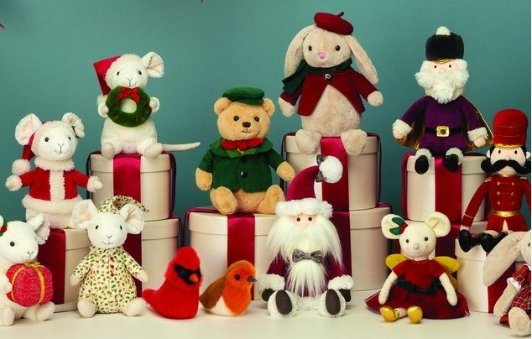 Jellycat 圣诞新款来袭!点此看图鉴大全Jellycat 圣诞新款来袭!点此看图鉴大全