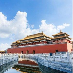经济舱$371.83起 公务舱仅$2240起海南航空 芝加哥 - 北京航线降价 1程中转成都 日期覆盖感恩节