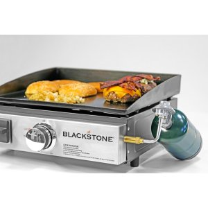 $59.99Blackstone Portable Table Top Camp Griddle