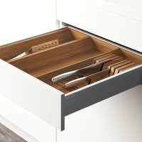 Ikea VARIERA 餐具收纳盒