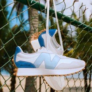 3.3折起 $50收大热款574系列New Balance 复古跑鞋余量清仓 经典Pro Court板鞋$60入