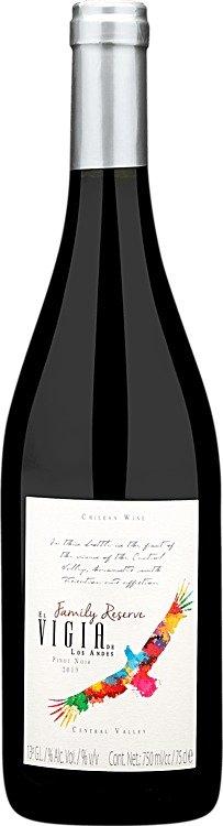 2019 El Vigia 红葡萄酒