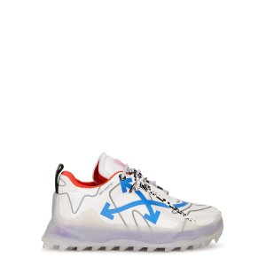 Off-White老爹鞋