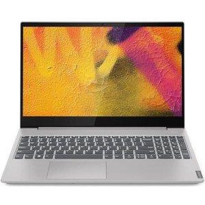 Lenovo Ideapad S340 15 Laptop (i7-8565U, 8GB, 512GB)