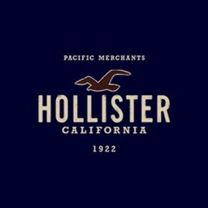 低至5折+额外8折Hollister 男女服饰 夏日折上折特惠