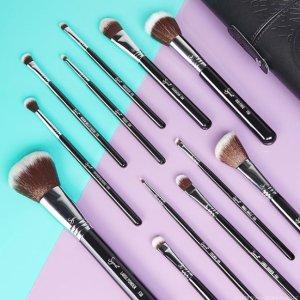 35% Off+Free F88 BrushBrush Sets @ Sigma Beauty