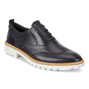 ECCO牛津鞋