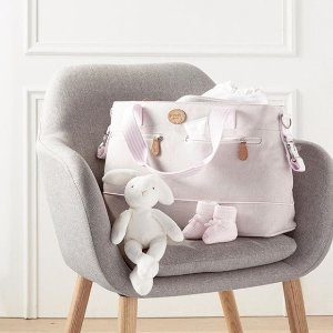 6.5折最后一天:Jacadi 官网年末婴儿用品大促 萌趣可爱暖化你的心