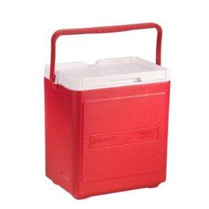 $18.79(原价$26.99)Coleman 户外聚餐饮料保温箱促销