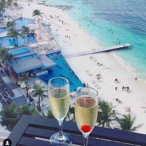 From $887 Per PersonAll-Inclusive Hotel Riu Cancun Discount