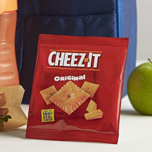 $10.39 + Free ShippingCheez-It, Snacks, Variety Pack, 2.359lb Case (42 Count)