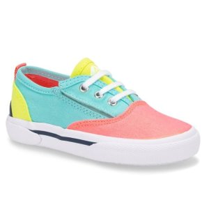 Up to 50% Off + Extra 20% OffSperry Select Kids Shoes Summer Sale