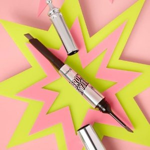 8折起 仅限一次使用Sephora 全场眉笔、眉彩套装热卖 收ABH眉笔套装
