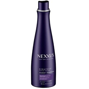 Nexxus 受损发质洗发水400ml 热卖