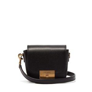 Saint LaurentBetty mini leather cross-body bag | Saint Laurent | MATCHESFASHION.COM US