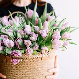直减€10 可用于礼卡Blume2000 鲜花店热卖 生日、纪念日、婚礼必备 点缀生活