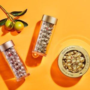 Up to 25% Off+ 7-Piece GiftSkinStore Elizabeth Arden Skincare Sale