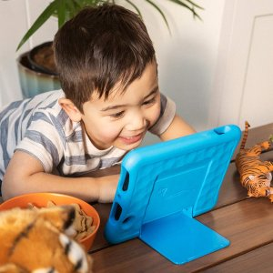 Buy 2 Get 25% Off + Free Gift All-NEW Fire 7 Kids Edition Tablet