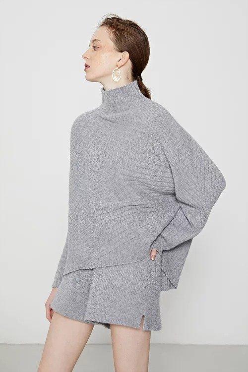 Grey Andi 羊绒毛衣