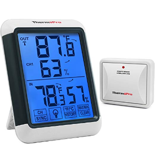 $22.94ThermoPro TP65 数字式温度计
