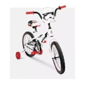 最高减 $25Target 儿童自行车多款促销  成长中的好伙伴