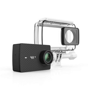 Ending Soon:$214YI 4K+/60fps Action Camera with Waterproof Case