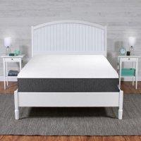 Sealy 10 英寸记忆棉弹簧床垫 Twin