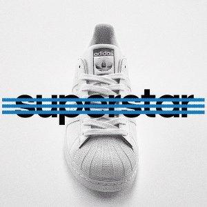 €55收经典白鞋Adidas 三叶草 Superstar 贝壳鞋热卖 低至3折