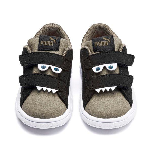 小童 Smash v2 怪兽运动鞋